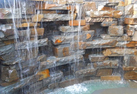 Water Feature 5
